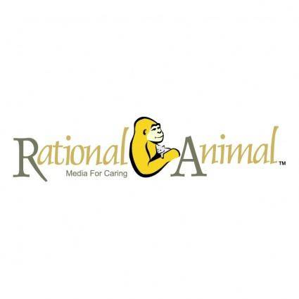 Rational animal organization