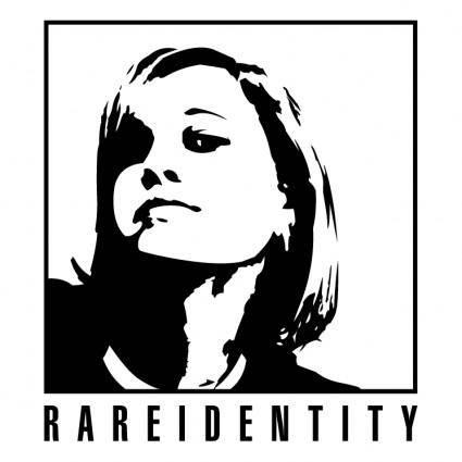 Rareidentity