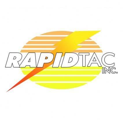 free vector Rapid tac