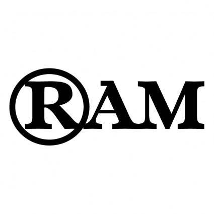 free vector Ram 1