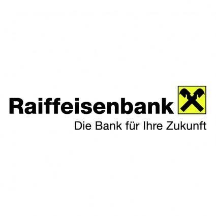 free vector Raiffeisenbank