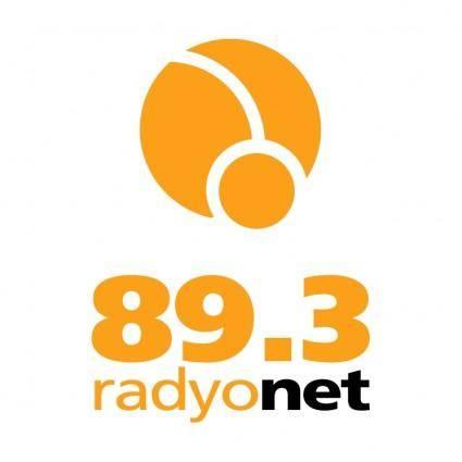 free vector Radyo net