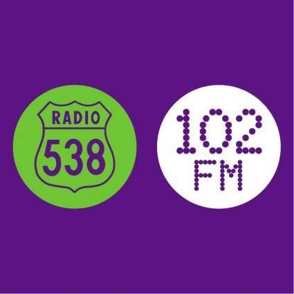Radio 538 4