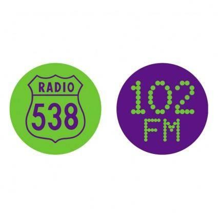 Radio 538 3