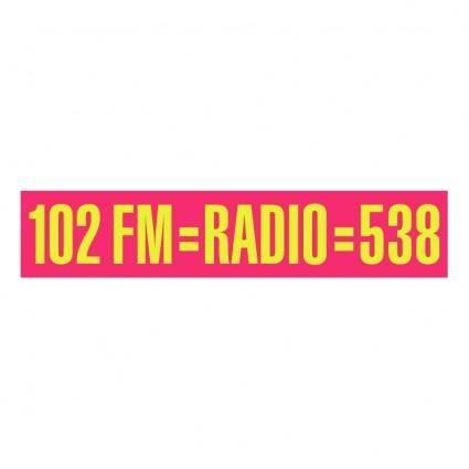 Radio 538 1