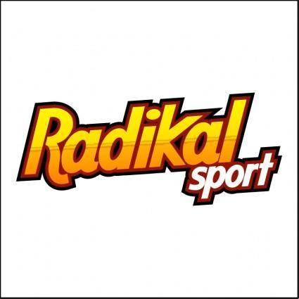Radikal sport