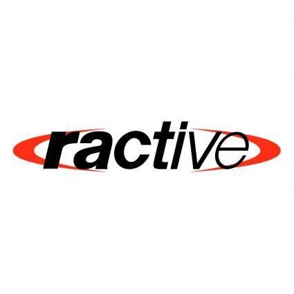 Ractive