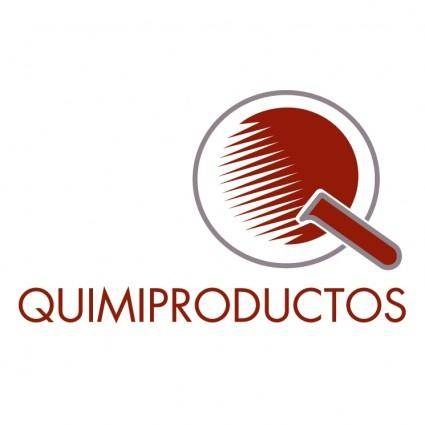 Quimiproductos