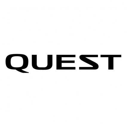 free vector Quest 1