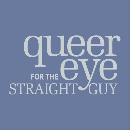 free vector Queer eye for the straight guy