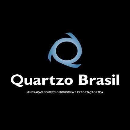 Quartzo brasil