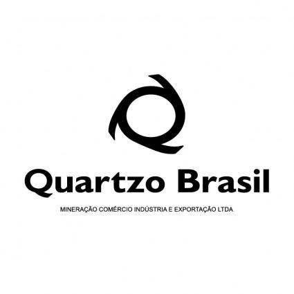 Quartzo brasil 0