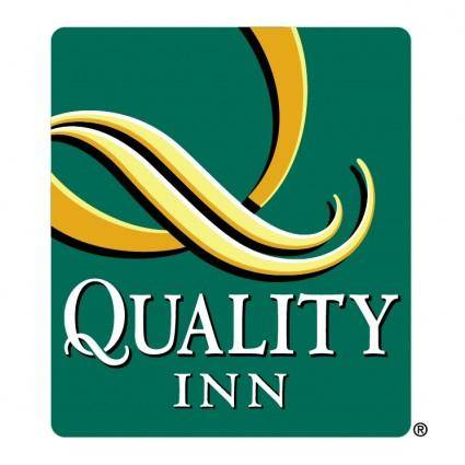 free vector Quality inn