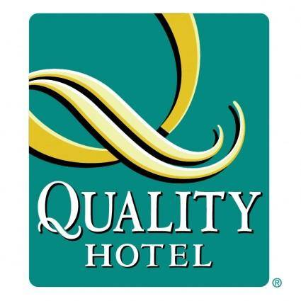 Quality hotel 1
