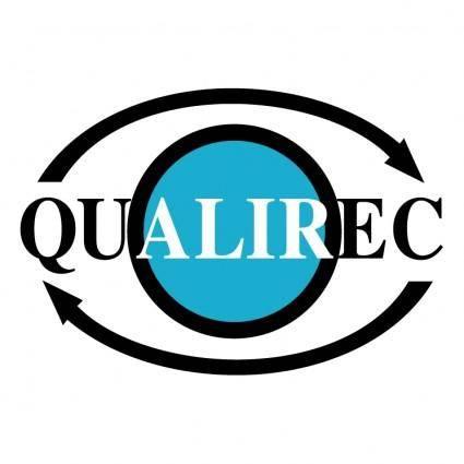 free vector Qualirec