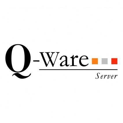 free vector Q ware server