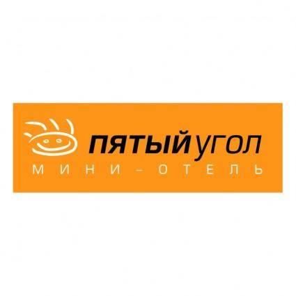 free vector Pyatyj ugol