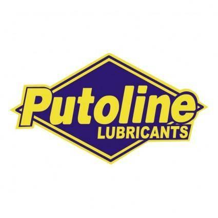 free vector Putoline lubricants