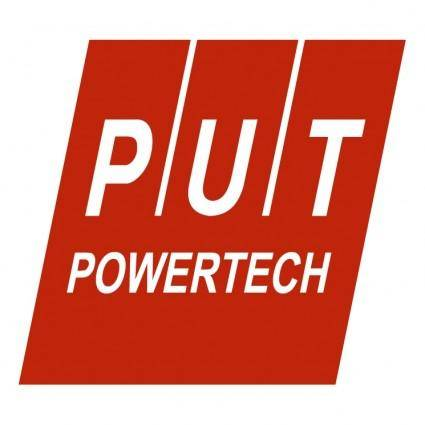Put powertech inc