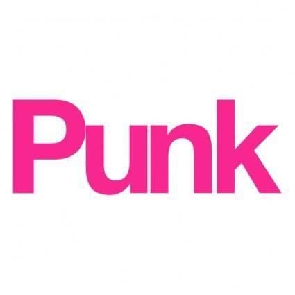 Punk media