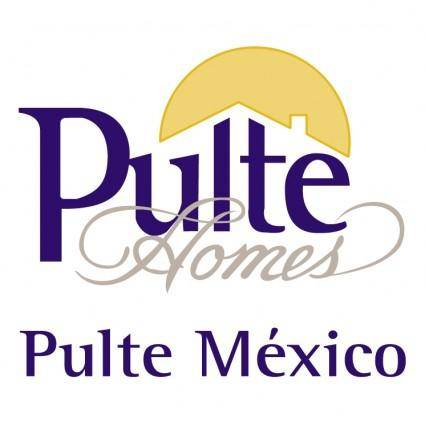 Pulte homes 1