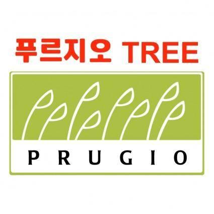 free vector Prugio