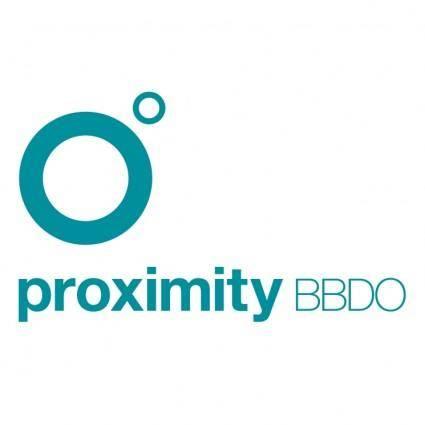free vector Proximity bbdo 0