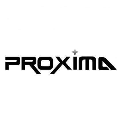free vector Proxima 2