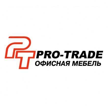 free vector Protrade