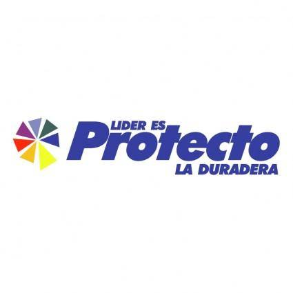 free vector Protecto
