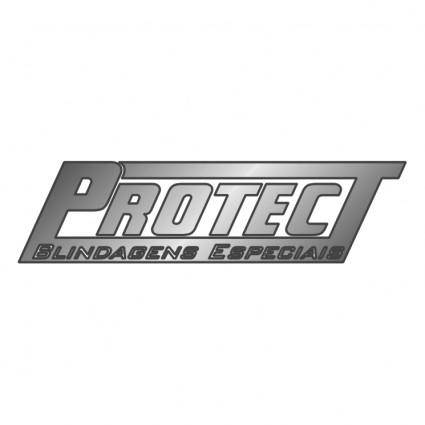 free vector Protect blindagens