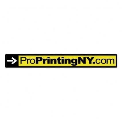 Proprintingnycom