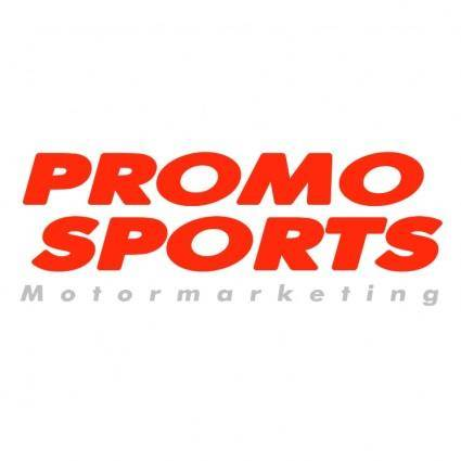 free vector Promosports motormarketing