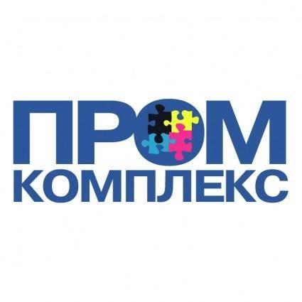 free vector Promkompleks