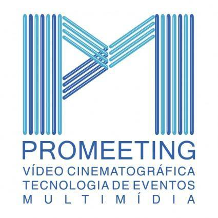 free vector Promeeting