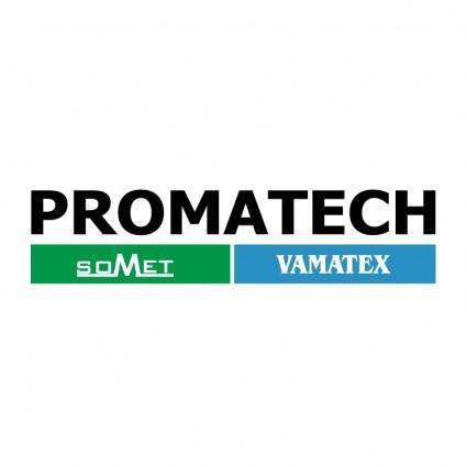 free vector Promatech