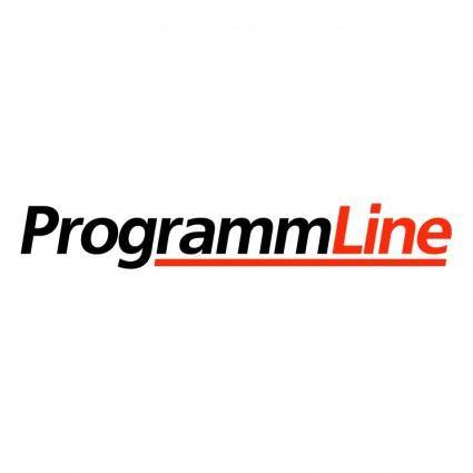 Programmline