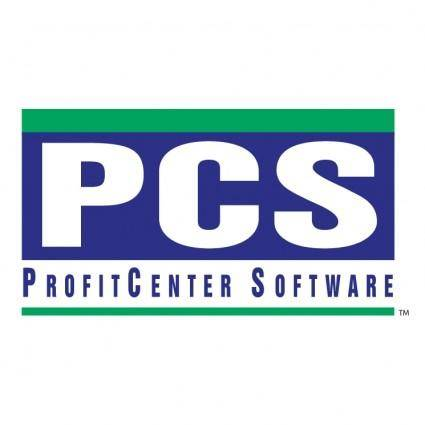 Profitcenter software