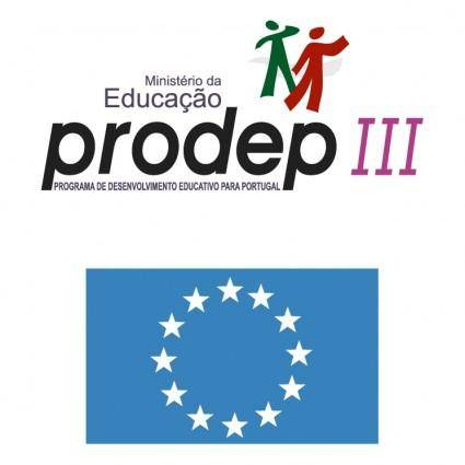 free vector Prodep iii