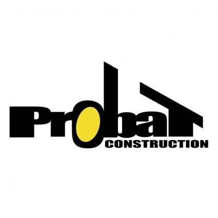 free vector Probat construction