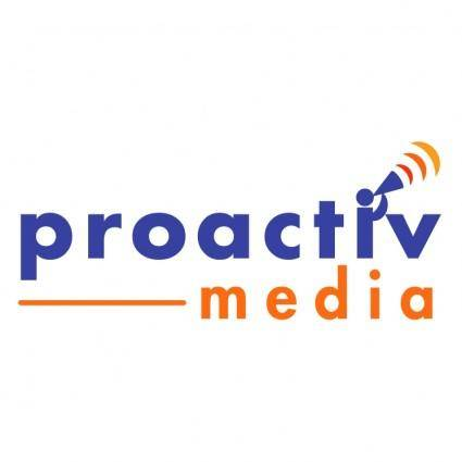 free vector Proactivmedia