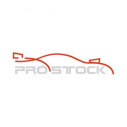 Pro stock