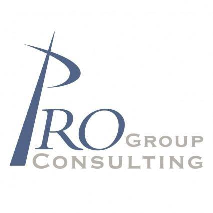 free vector Pro group consulting