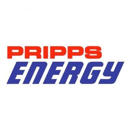 Pripps energy