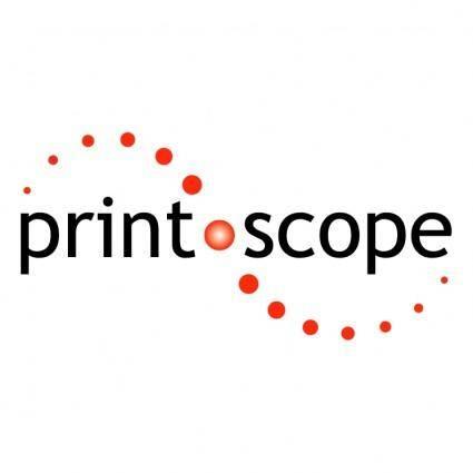 Printoscope