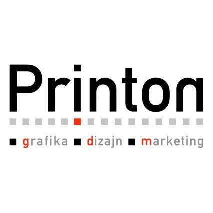 Printon