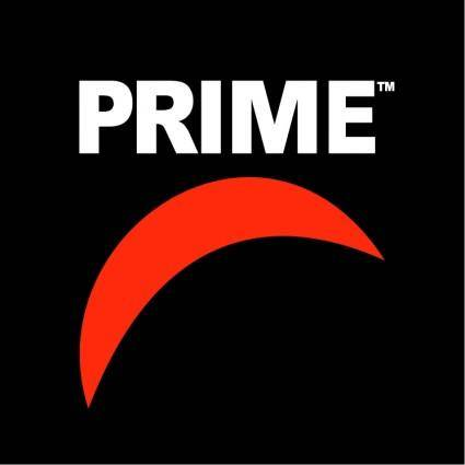 free vector Prime tv 0