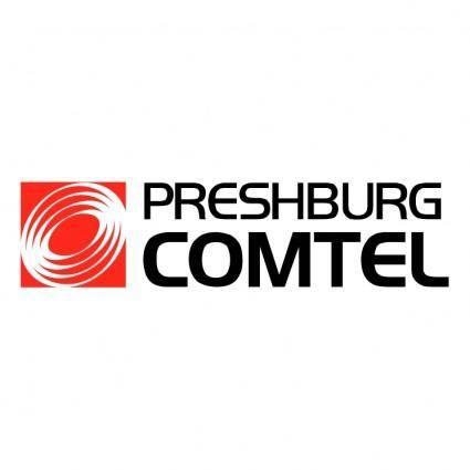 Preshburg comtel
