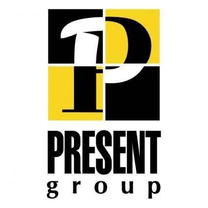Present group