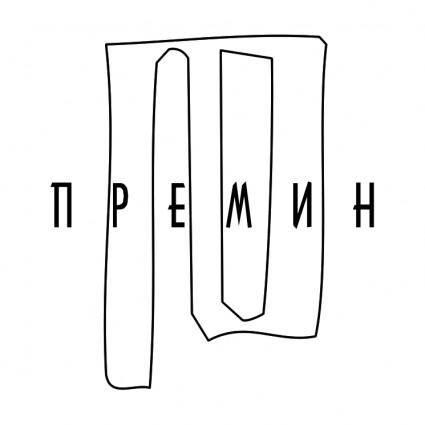 free vector Premin